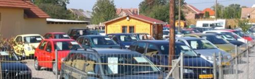 Használt autók Botykapeterd, Szigetvári u.